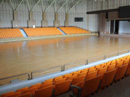 韩国湖南大学体育丰富的