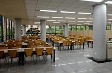 韩国湖南大学便利的设施